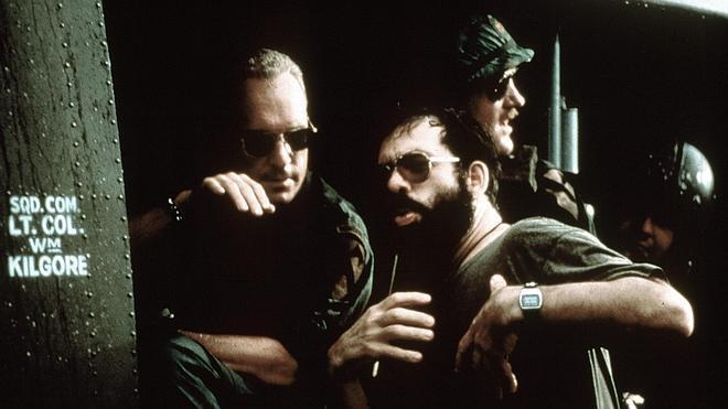 Coppola, un rompedor de fronteras cinematográficas