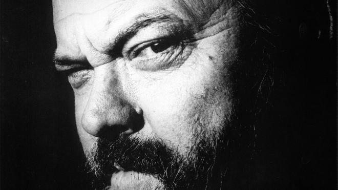 Orson Welles, en 25 citas