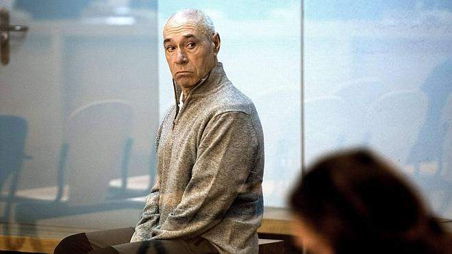 Santi Potros pide su libertad y dice que no va a declarar en el juicio