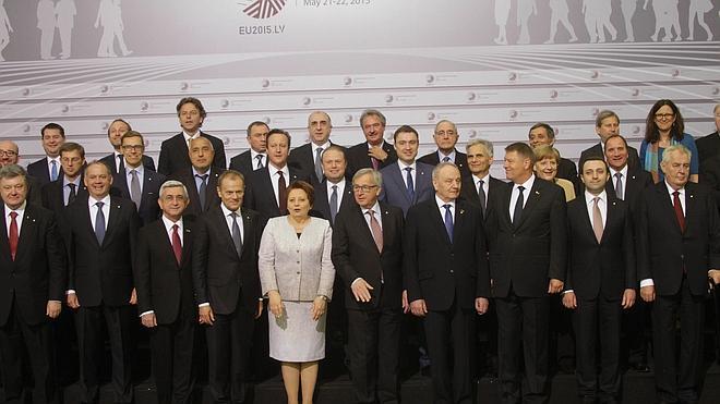 La UE respalda la soberanía e independencia de sus vecinos del Este