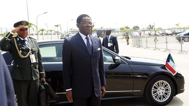Obiang decreta la destitución de todos los miembros del Tribunal Supremo guineano