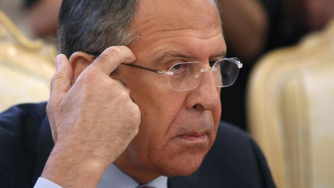 Rusia alega que su 'lista negra' va contra aquellos que apoyaron el «golpe de Estado» en Ucrania
