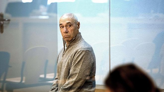 Condenan a 'Santi Potros' a 17 años de prisión