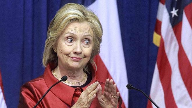 Fuego cruzado sobre Hillary Clinton y Jeb Bush