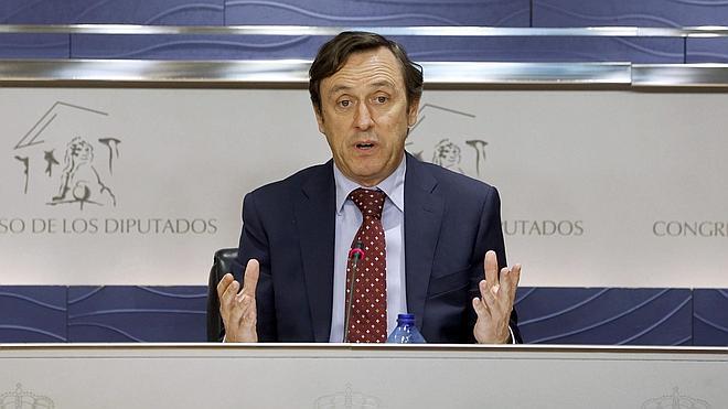 El PP rechaza una subida del IVA y apuesta por mantener el rumbo económico