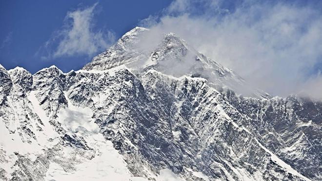 El terremoto de Nepal ha desplazado el monte Everest tres centímetros