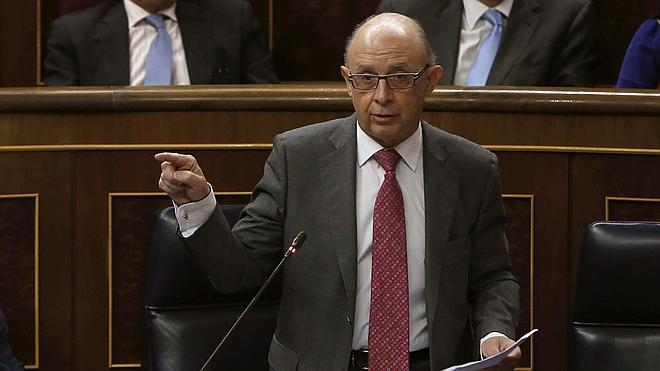 Hacienda recauda 6.500 millones de euros hasta junio en la lucha contra el fraude