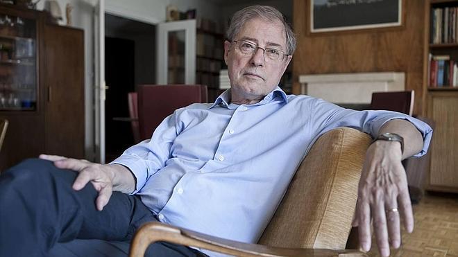 Félix de Azúa, premio 'Cerecedo' de periodismo