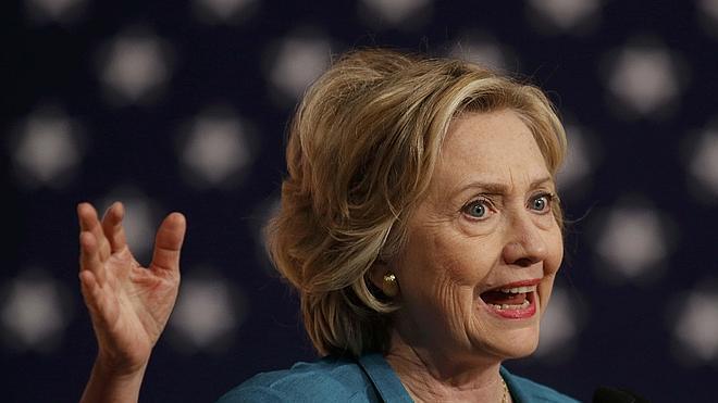Hillary Clinton: «El embargo contra Cuba debe acabar de una vez por todas»