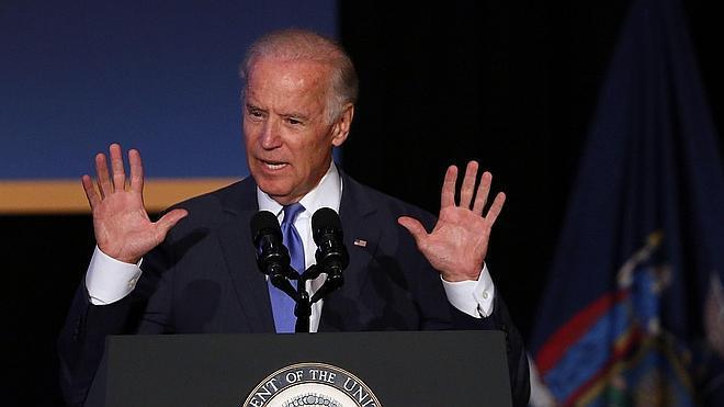 Joe Biden estudia presentarse como candidato a las primarias demócratas