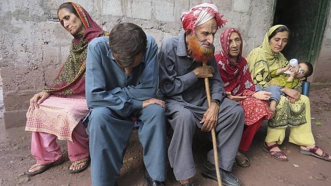 Pakistán ejecuta a un hombre condenado cuando era menor de edad