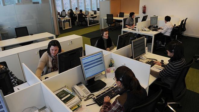 Madrid, La Rioja y Cantabria, las comunidades con jornadas laborales más largas