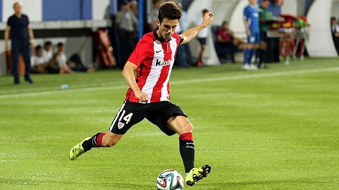El Athletic jugará ante el MSK Zilina en la previa de la Europa League