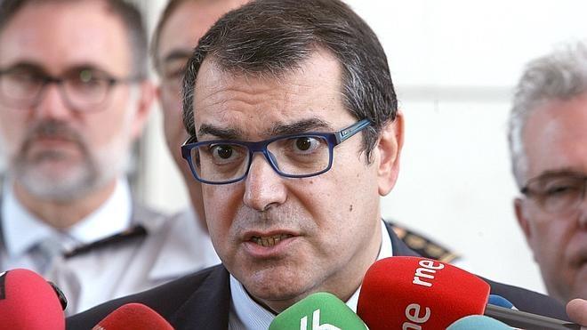 Un compañero del senegalés muerto dice que forcejeó con los mossos