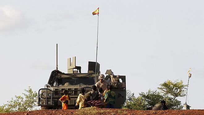 África: objetivo militar de España