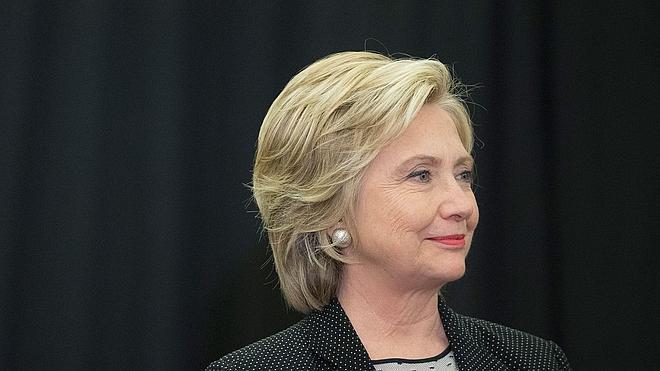 Hillary Clinton, bajo el síndrome de Pinocho