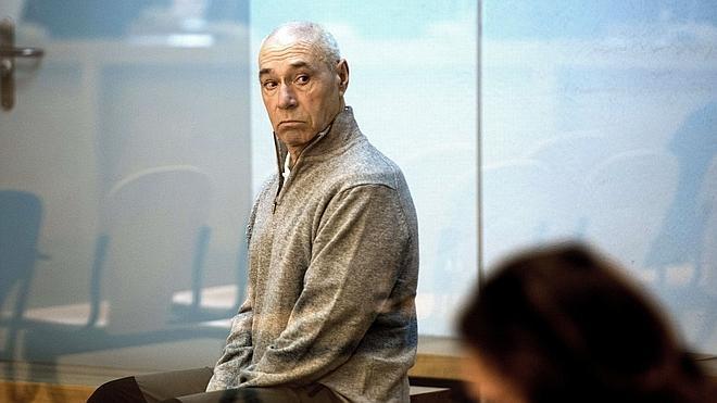 Condenado a 94 años de cárcel el etarra 'Santi Potros' por un atentado cometido en 1987