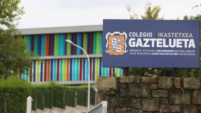 La familia del menor que denunció abusos en un colegio de Vizcaya pide al Papa que reabra el caso