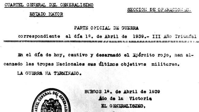 La Fundación Franco, entre la historia y las polémicas
