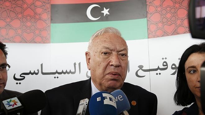 Las partes en conflicto firman un acuerdo para compartir el poder en Libia