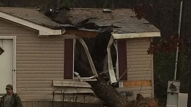Al menos 28 muertos por tornados y tormentas en Estados Unidos