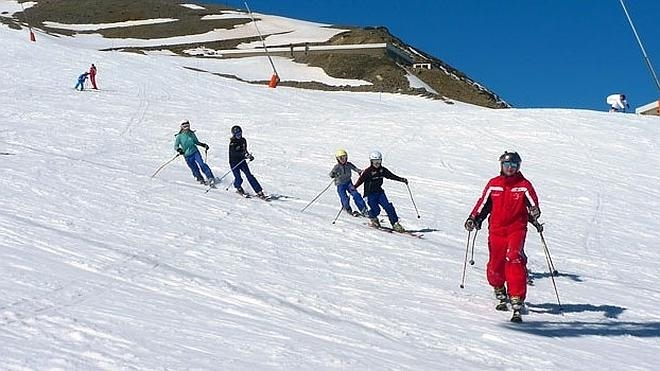 El mejor Telemark regresa a Valdezcaray