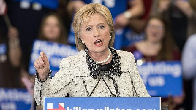 Hillary Clinton suma una nueva victoria antes del decisivo 'supermartes'