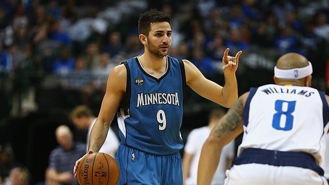 Derrotas de los Timberwolves de Ricky y de los Knicks de Calderón