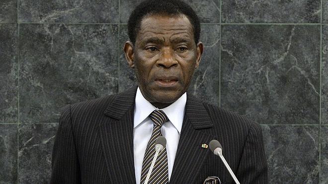 Obiang anuncia la celebración de elecciones el 24 de abril