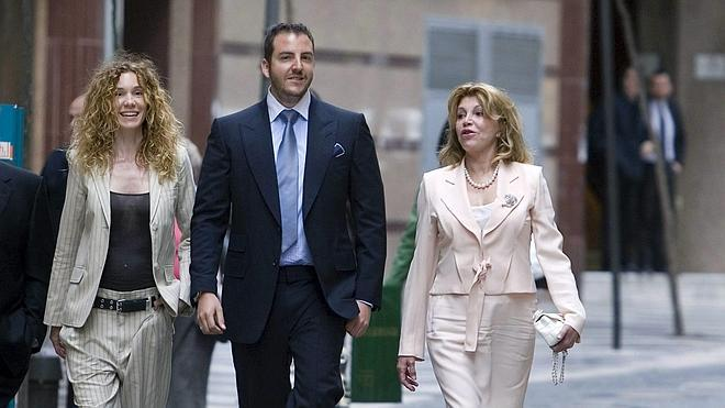 Hacienda acusa a Borja Thyssen de fraude fiscal