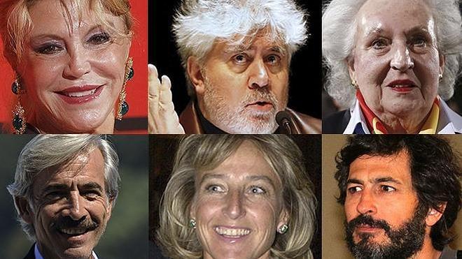 Estos son los españoles que aparecen en los 'papeles de Panamá'