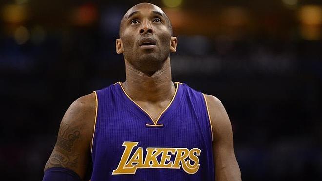 El último de Kobe Bryant