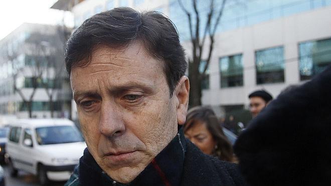 Eufemiano Fuentes, implicado en los 'papeles de Panamá'