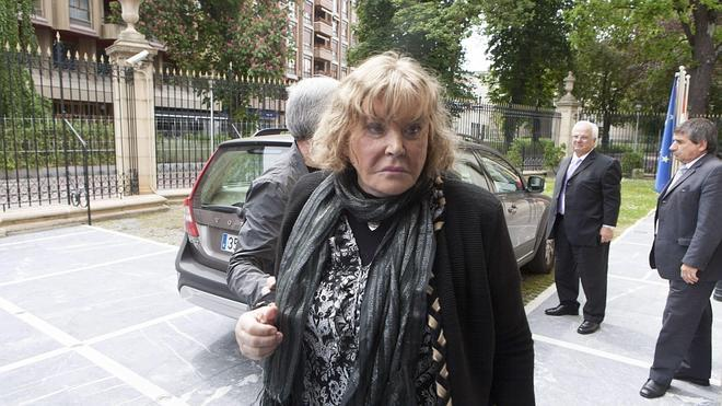 La juez Servini pide al Vaticano que coopere en la causa de los crímenes del franquismo