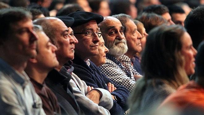 La Justicia argentina pide datos a España para investigar a Batasuna y ETA por lesa humanidad