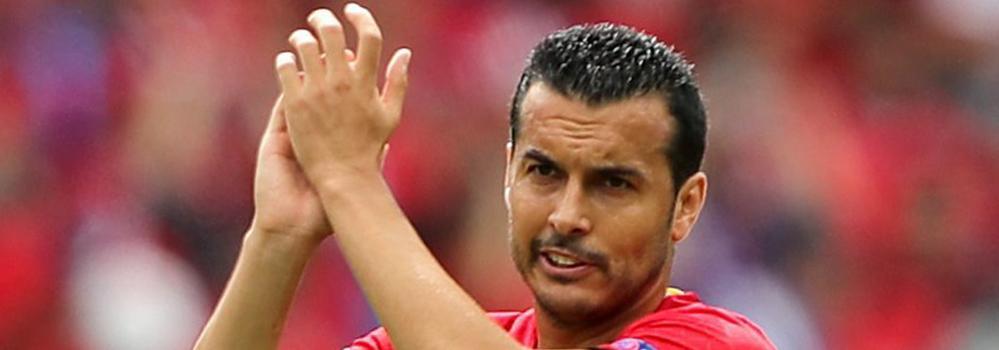 Pedro: «Arrepentido no estoy, siempre quiero jugar»