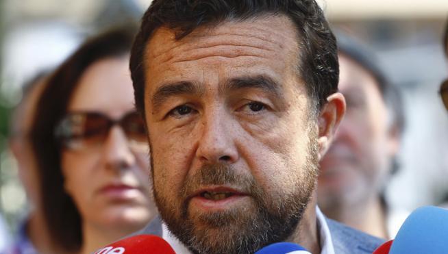 C's insiste en que no veta a Rajoy pero cree que «no es la persona adecuada»