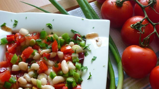 A más proteínas vegetales, menos riesgo de muerte