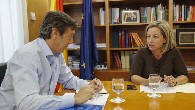 Coalición Canaria revisará «todo lo que se firme con Ciudadanos»