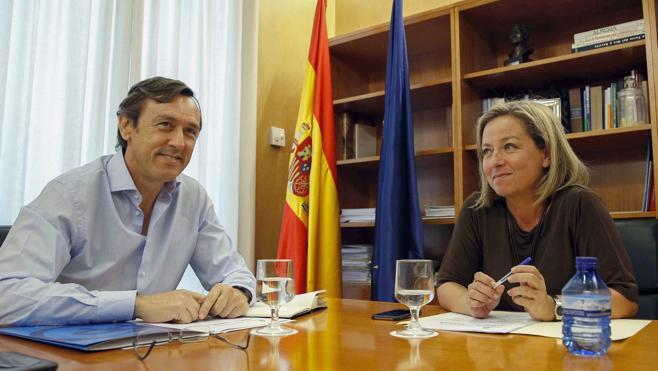 CC confirma que apoyará a Rajoy tras incorporar el PP su «agenda canaria»