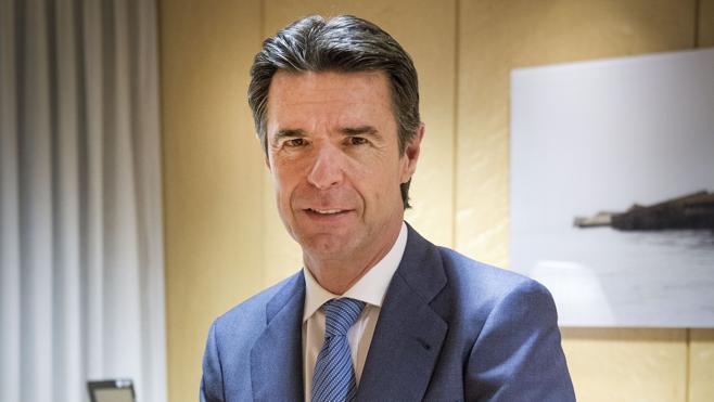 Rajoy encuentra acomodo para el ex-ministro José Manuel Soria en el Banco Mundial