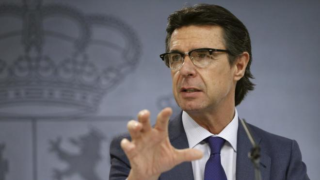 Soria renuncia a su candidatura en el Banco Mundial
