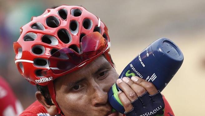 Quintana: «Ahora vamos a la defensiva»