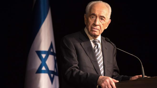 Simón Peres: historia, vida, leyenda