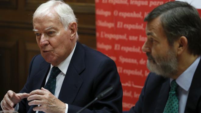La interinidad del Gobierno ralentiza los planes del Instituto Cervantes