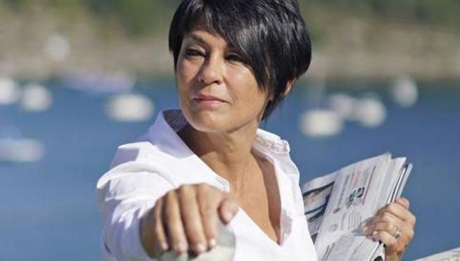 Bildu acuerda presentar a Maddalen Iriarte como candidata a lehendakari