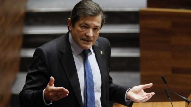 Fernández planteará a Iceta un diálogo «constructivo» y «simétrico»