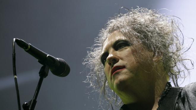 The Cure se reconcilia con España con un concierto a la medida de su leyenda