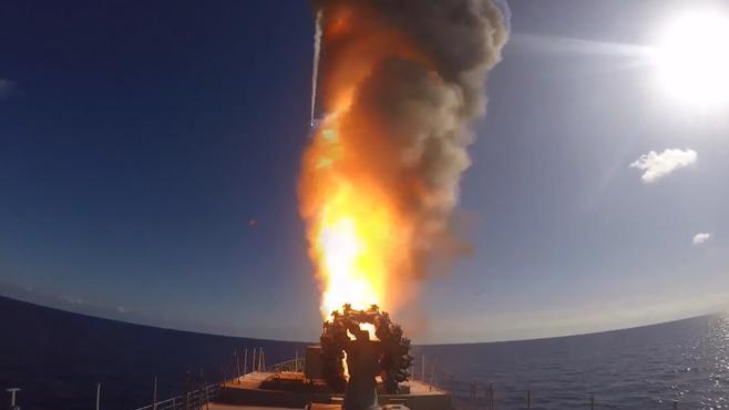 Putin desplegará misiles en Kaliningrado para contrarrestar a la OTAN