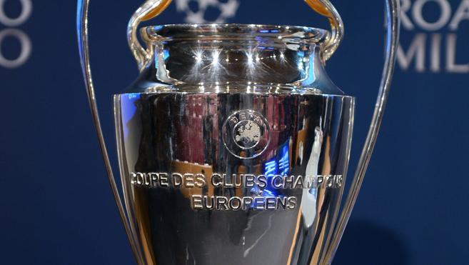 La reforma de la Liga de Campeones, a debate en Nyon